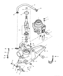 Mercury force 120 h p 1991 l drive 120ld91b u joint and rh vansoutboardparts force 120