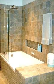 luxury bathtub shower combo design idea tub and combination bath tile lowe home depot remodel canada