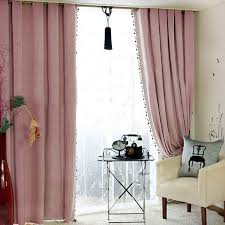 Silver Bedroom Curtains Blackout Curtain For Bedroom Dolce Mela Dolce Mela Capri Thermal