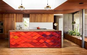 S Portland House Remodel By Jessica Helgerson - 1950s house interior