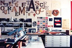 the eames office. Ray And Charles Eames Working Together The Office H
