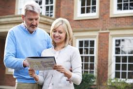 mature-couple-buying-a-house - Home Buy Hub : Home Buy Hub