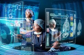 Resultado de imagen para telemedicina