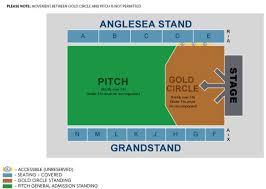 Rds Arena P Nk 2019
