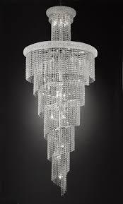 cjd ck cs 2175 30 french empire crystal chandelier