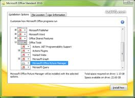 Microsoft Office Sharepoint Designer 2007 Delectable How To Install And Get Microsoft Office Picture Manager Back In