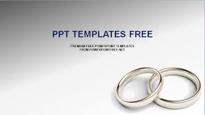 Wedding Powerpoint Template Free Wedding Theme Powerpoint Template Powerpoint Wedding Template With
