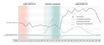 Why Track Fertility Hormones Mira Fertility Tracker