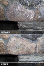 Refinishing A Brick Fireplace Video  DIYHow To Clean Brick Fireplace