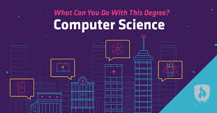 computer tech degree what can you do with a computer science degree