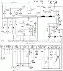 1995 toyota 4runner fuel pump wiring diagram wiring diagram 1995 toyota 4runner diagram image about wiring