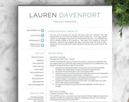 Landed Design Studio Modern Resume Template Resume Template Cv Template Cv Design Creative Resume