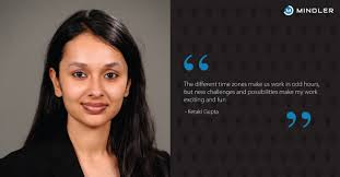 A Career in Consulting: Experiential Interview with Ketaki Gupta ...