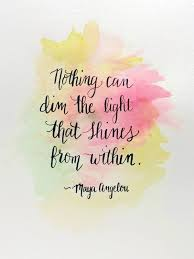 Maya Angelou Love Quotes Simple 48 Maya Angelou Quotes On Love Life Courage And Women