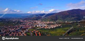 Montemurlo is a comune in the Province of Prato in the Italian region  Tuscan ⬇ Stock Photo, Image by © scienceedge7 #339207388