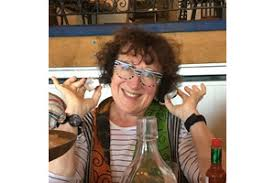 Gail Singer- covering the arts spectrum
