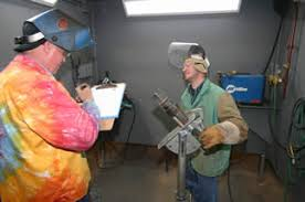 Pipeline Welding Apprentice Local 597 Opens New Pipe Fitter Training Facility Outfits 100