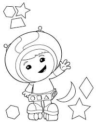 Small Picture team umizoomi coloring pages Coloring Pages Ideas