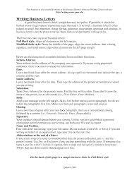 Formal Letter Format Essay Plks Tk