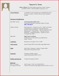 36 Inspirational Stock Of Resume Templates For College Students With