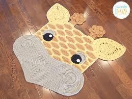 safari style area rugs rusty the giraffe rug crochet pattern inc by 1 milliken jungle safari area rugs