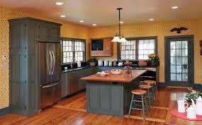 Painted Kitchen Cabinet Painted Kitchen Cabinet Home Design Ideas