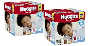 save on huggies diapers at publix