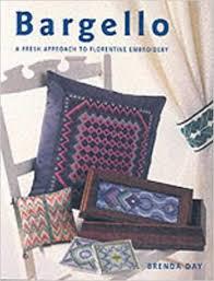 Bargello A Fresh Approach To Florentine Embroidery Amazon