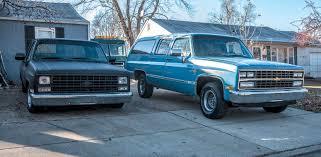 Michael Bradbury's 1987 Chevy Suburban | LMC Truck Life