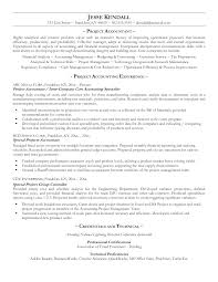 Project Accountant Resume Example Project Cost Accountant Resume Sidemcicek 2