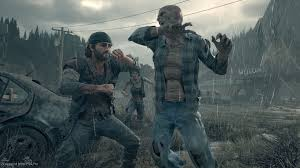 Top 10 Ps4 Games Chart Days Gone Is Continuing To Do Really Well And It Is Climbing