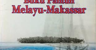 Pantun Agama Makassar