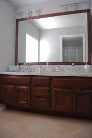 bathroom lighting above mirror. Magnificent Bathroom Lighting Over Vanity 3 Above Mirror