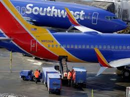 southwest flight attendants who reported to glassdoor 79