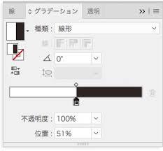 Illustratorで光沢ボタンをシンプルに作る方法 Saketorock