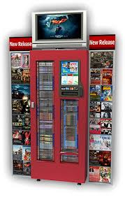 Dvd Vending Machines For Sale