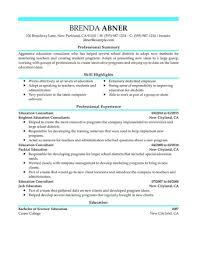 Design Of Teacher Resume Template Free Joodeh Com