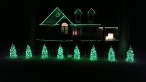 Davis Family Christmas Lights Davis Family Lights Christmas Can Can 2017