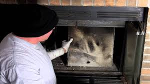 awesome fireplace insert repair