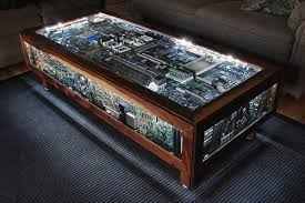 bachelor pad furniture. computer board coffee table cool bachelor pad furniture design ideas n
