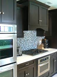 blue kitchen backsplash turquoise blue kitchen with white cabinets blue glass kitchen backsplash
