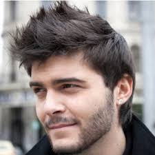 Mens Hairstyles For Thick Hair 15 Best 24 Impressive Hairstyles For Men With Thick Hair Men Hairstyles World