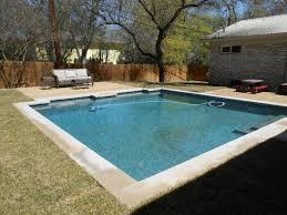 Square Swimming Pool Designs Interesting Design Inspiration