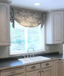 Window Treatment Ideas For Kitchen Affordable Window Treatments Cool Kitchen Curtain Ideas