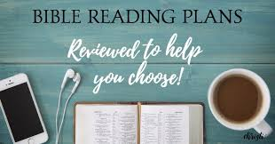 Free Bible Reading Chart Printable 5 Unique Bible Reading Plans You Must Check Out Christi Gee
