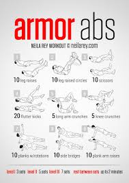 How To Get Abs In A Week Workout Sheet Workout Exercise Fitness