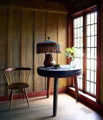 commune design in ojai california george nakashimas straight chair knoll inspiration california interiors commune designs