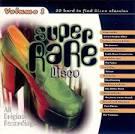 Super Rare Disco, Vol. 1