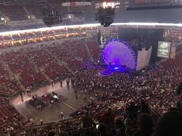 Yum Concert Seating Chart Kfc Yum Center Section 312 Concert Seating Rateyourseats Com