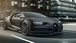 Bugatti cars are known for their design beauty and for their many race victories. Bugatti Touts Green Ambitions While Storming Full Speed Ahead